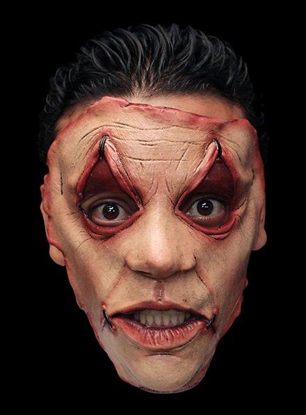 Serienkiller Jim Maske