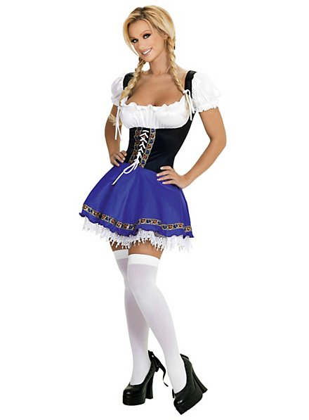 Serving Wench Costume