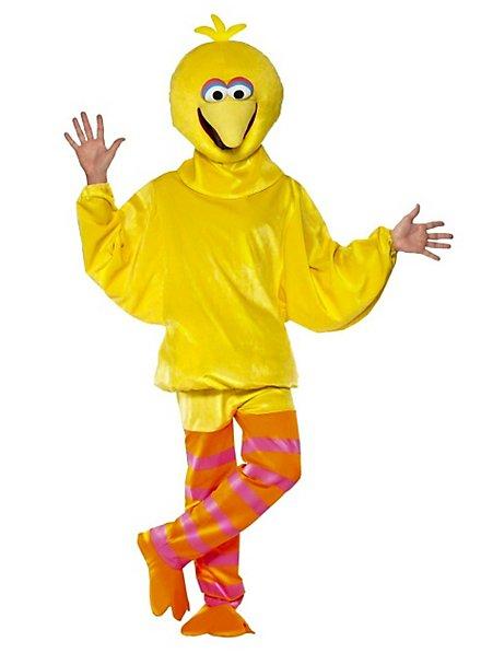 Sesamstraße Bibo Kostüm