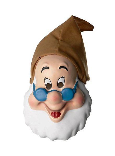 Seven Dwarfs Doc Half Mask