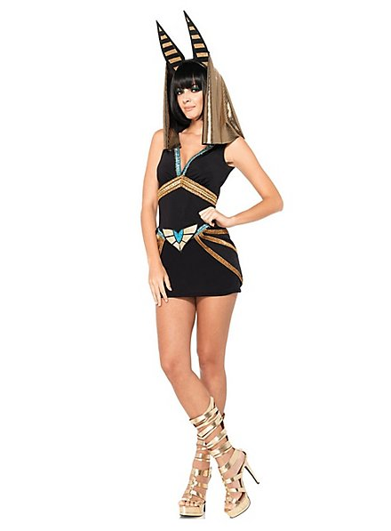 Sexy Anubis Kostüm