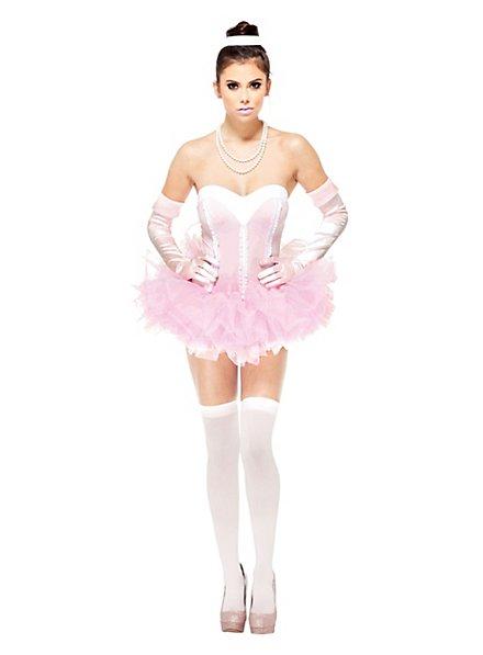 Sexy Ballerina Costume