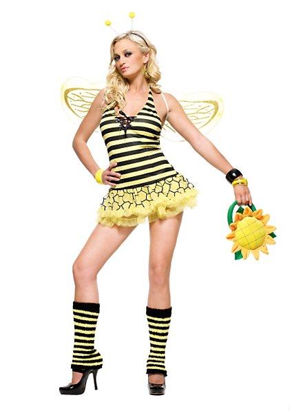 Sexy Bienenlady Kostüm