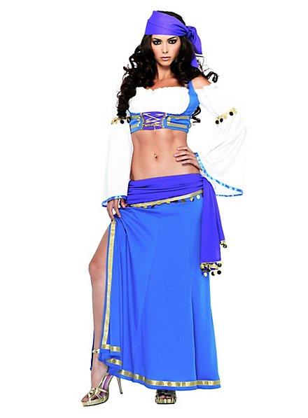 Sexy Carmen Kostüm