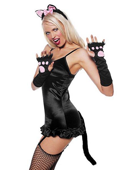 Sexy Cat Accessory Kit