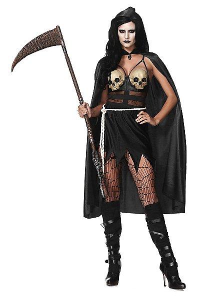 Sexy Dämon Kostüm