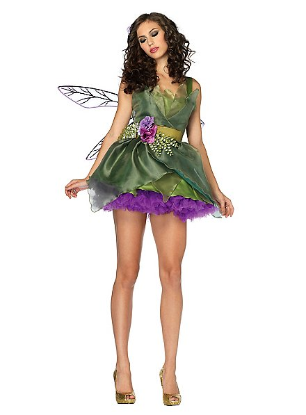 Sexy Dragonfly Costume