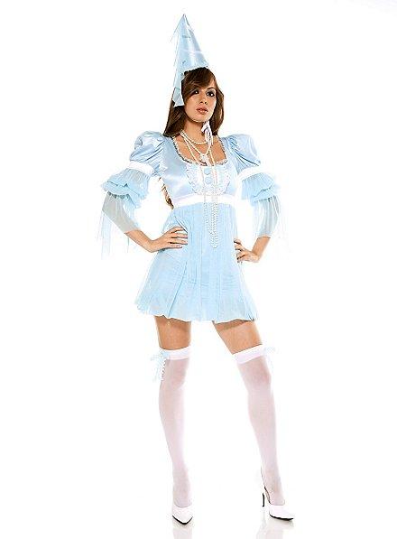 Sexy Fairy blue