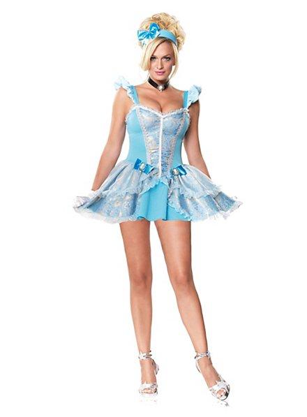Sexy Fairytale Princess Costume