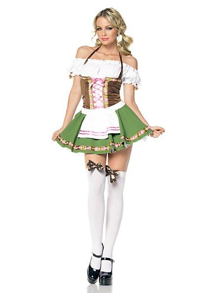 Sexy Farmer's Daughter Costume