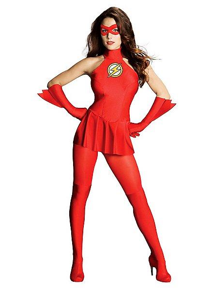 Sexy Flash Kostüm