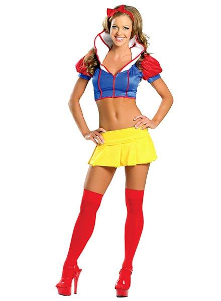 Sexy GoGo Snow White