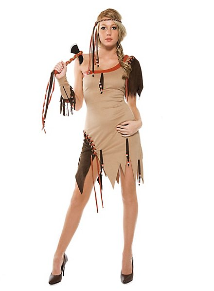 Sexy Indian Dress