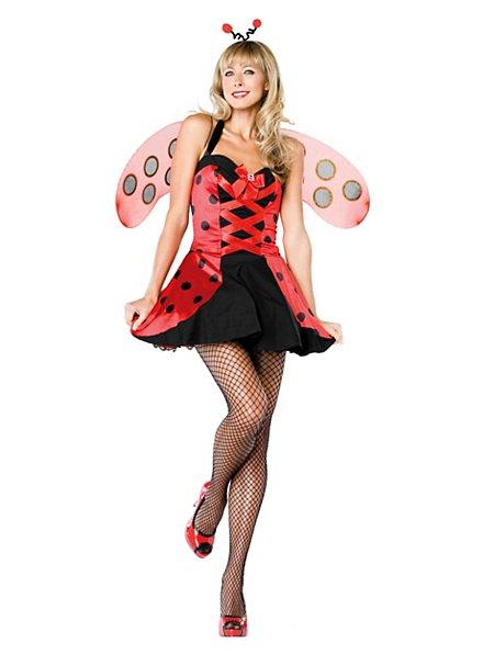 Sexy Lady Beetle Costume