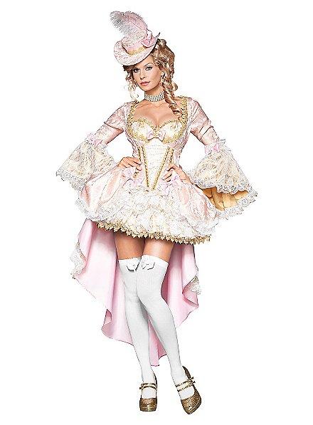 Sexy Liaison Costume