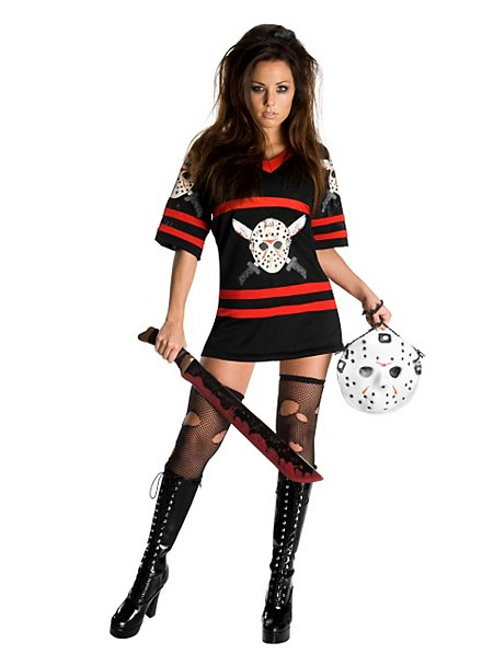 Sexy Miss Jason Costume