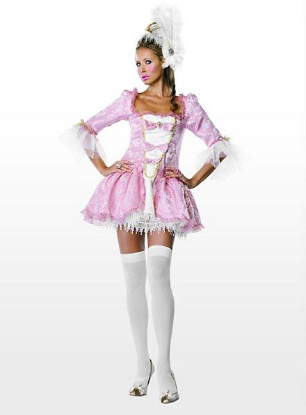 Sexy Mistress Costume