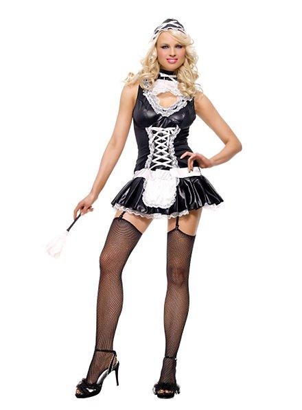 Sexy Pariour Maid Costume