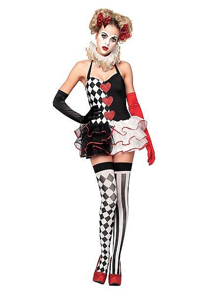 Sexy Pierrette Costume