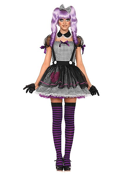 Sexy Play Doll Costume