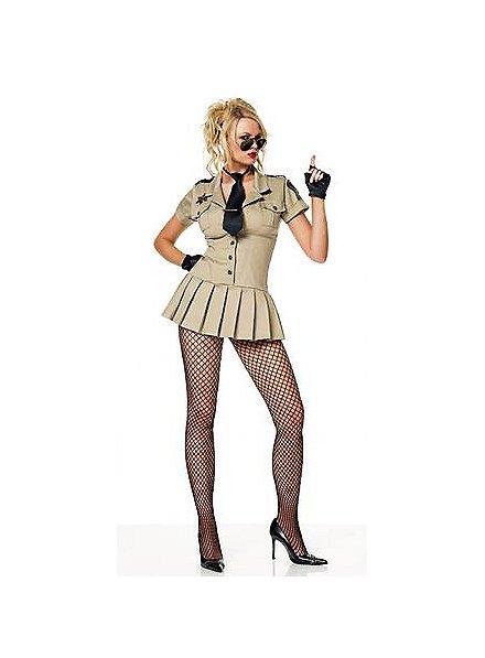 Sexy Sheriff Kostüm