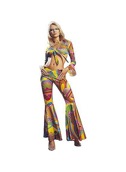 Sexy Sixties Costume