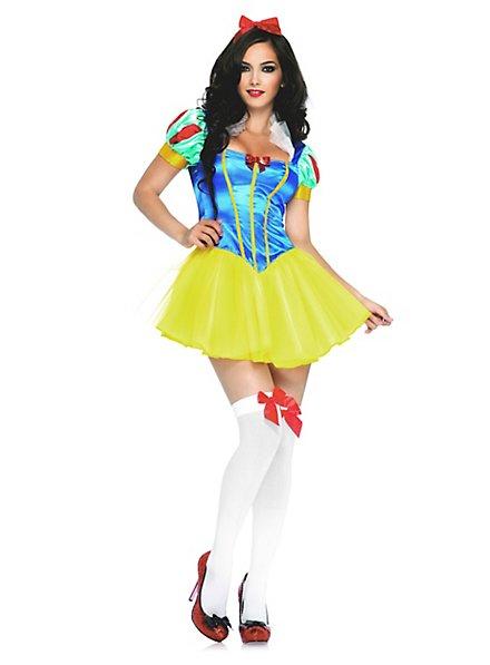 Sexy Snow White Dress