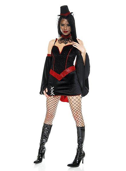 Sexy Vampire costume