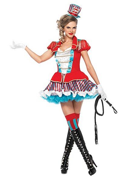 Sexy Zirkusdompteurin Kostüm