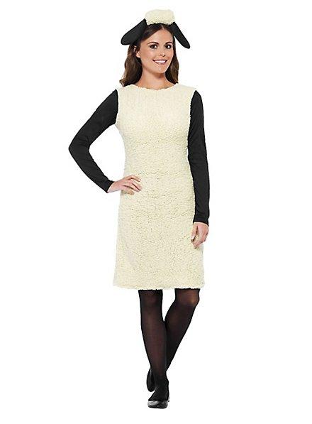 Shaun das Schaf Kleid