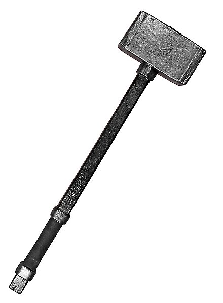 Short hammer - Pit