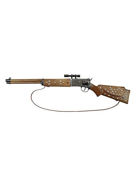 Silberbüchse Western Rifle