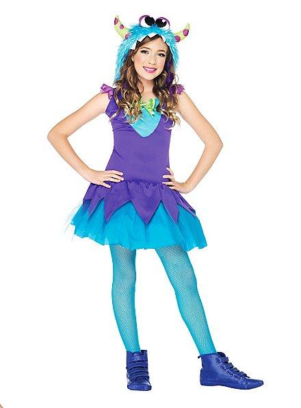 Silly Mini Monster Kids Costume