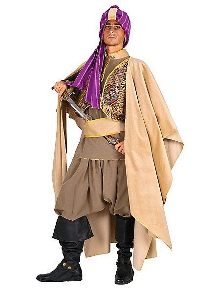 Sinbad the Sailor costume
