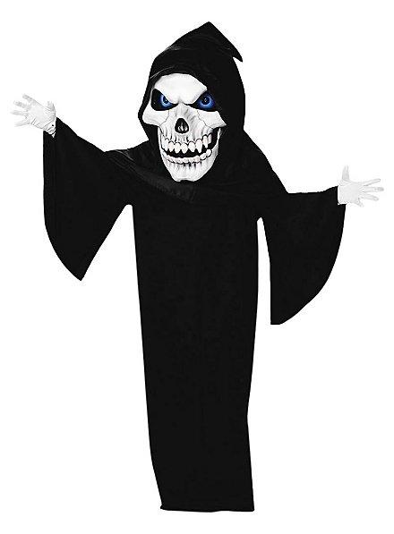 Skelett Maskottchen