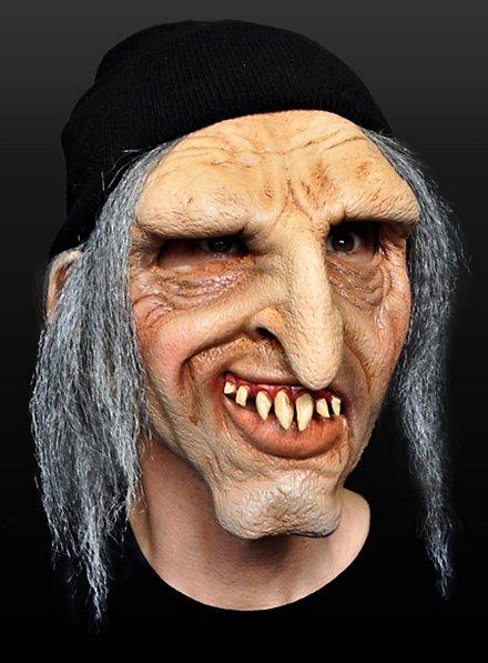 Skorbut-Matrose Maske aus Latex
