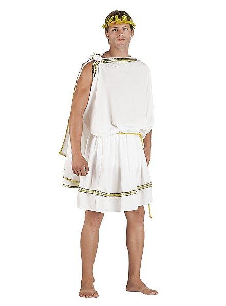 Slave costume