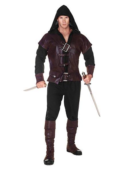 Slayer Costume