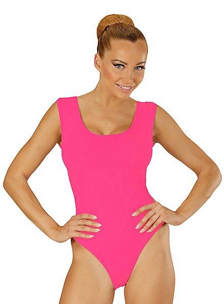 Sleeveless Body pink