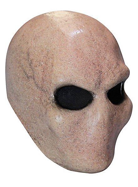 Slenderman Kindermaske