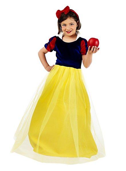 Snow White Kinderkostüm