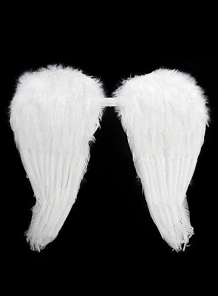 Snowbird Wings white