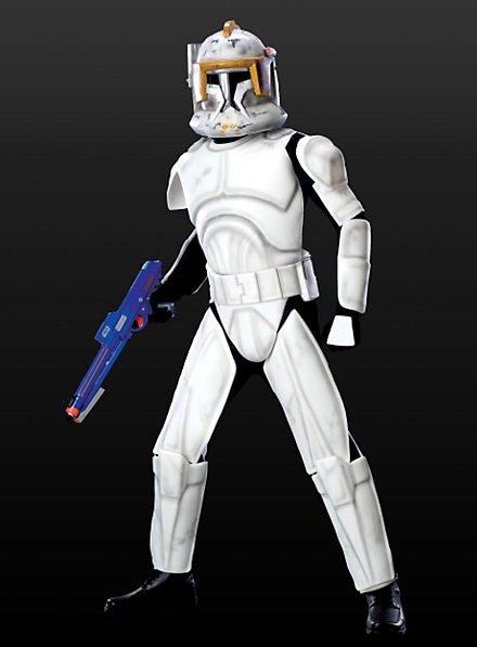 Soldat clone «Cody» Déguisement