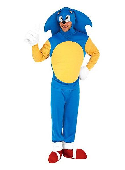 Sonic Kostüm