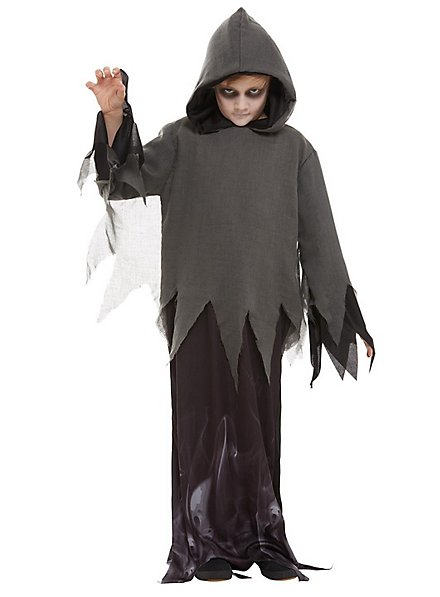 Soul catcher children costume