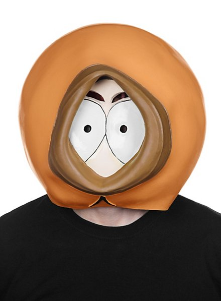 South Park Kenny Maske
