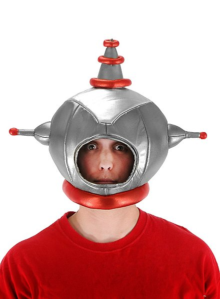 Spaceman Helmet