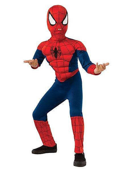 Spider-Man Comic Kinderkostüm