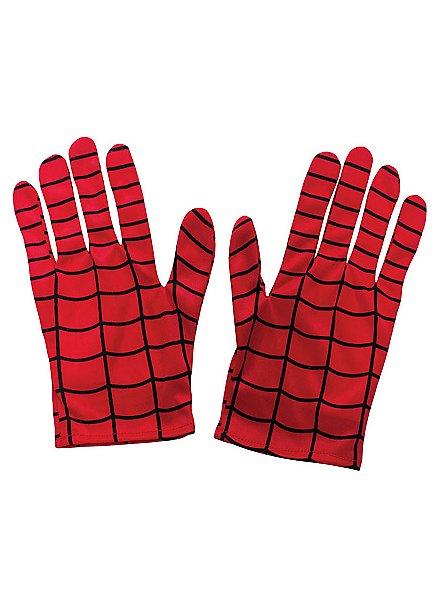 Spider-Man Gloves for Kids