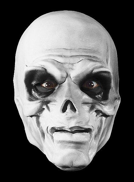 Squelette Masque en mousse de latex